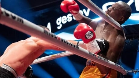 Montreal boxer Adonis 'Superman' Stevenson in critical condition after knockout in title bout