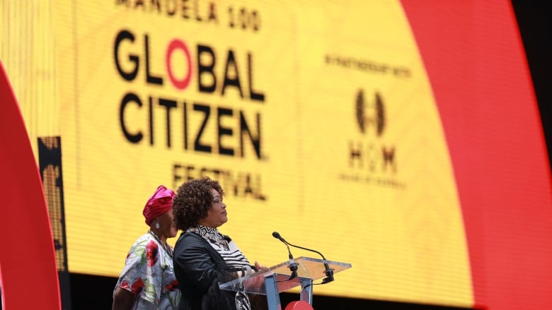 7 arrested by JMPD at Global Citizen Festival, says City