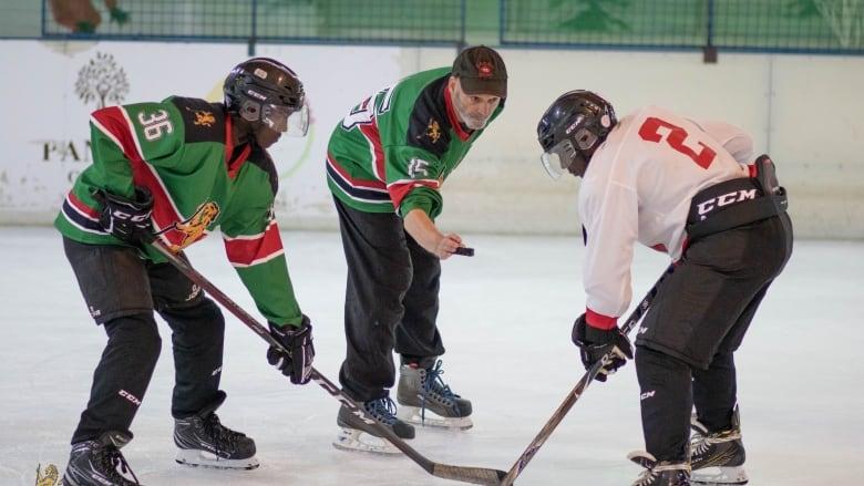 From Ottawa To Nairobi: How A Canadian Coach Helped Kenyan Hockey Team Roar