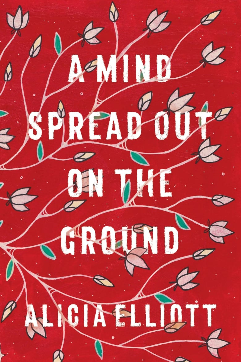 A Mind Spread Out on the Ground | CBC Books
