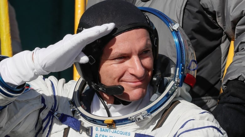 off up and away ottawa gives astronauts extra holiday time perks