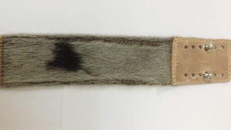 Sealskin Bracelet