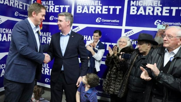 Tories projected to Acquire federal byelection in eastern Ontario thumbnail