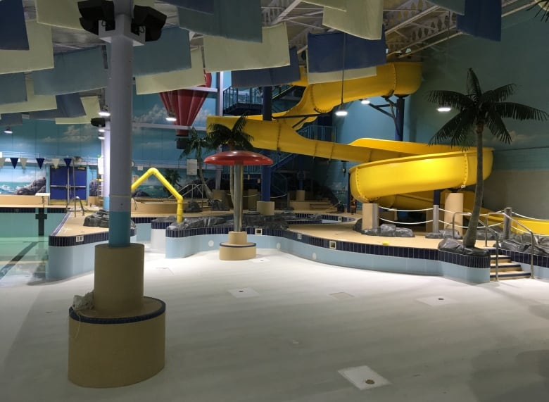 Ready, set, swim: Inuvik pool to reopen after 7-month shutdown