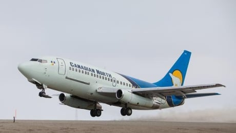 Nunavut government hopes for new bidders to drum up competition in airline market