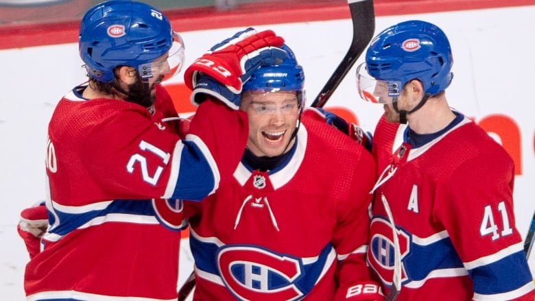 check out 2fc81 ff5ff Habs' Domi, Drouin use simple plan against Sens to get in ...