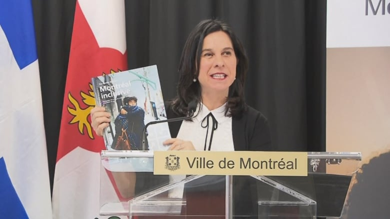 Montreal unveils $24M plan to integrate new immigrants into