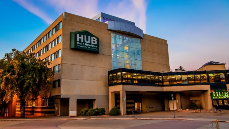 b52aba3c1e58 Students call for locked doors at unsecured HUB Mall residence