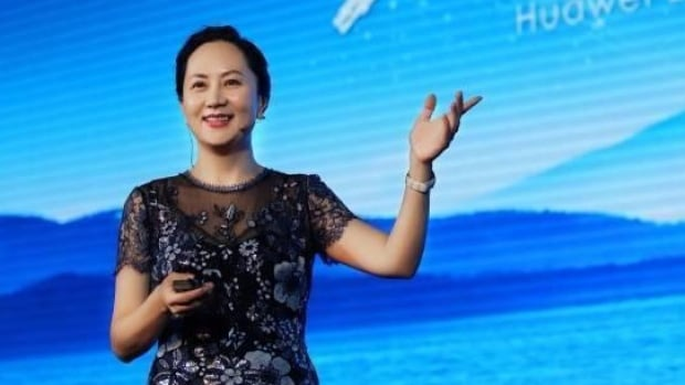 CFO of Chinese tech giant Huawei arrested in Vancouver, sought by U.S. for extradition | CBC News