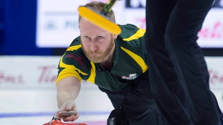 Brad Jacobs off to 2-0 start at Canada Cup without Ryan Fry