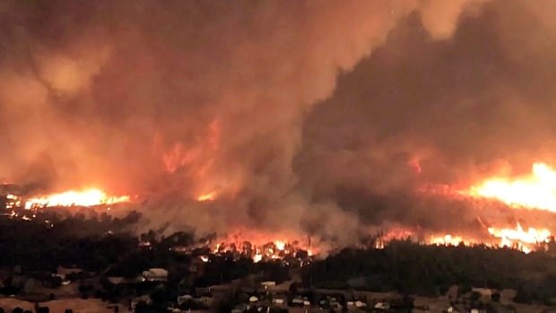 Scientists unravel cause of deadly California 'firenado'