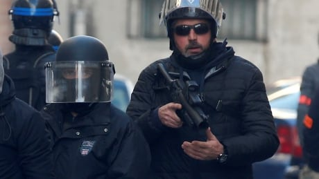 France braces for more violence as government hints at further concessions