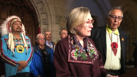 Ottawa reaches agreement-in-principle to settle Indian Day School class action lawsuit