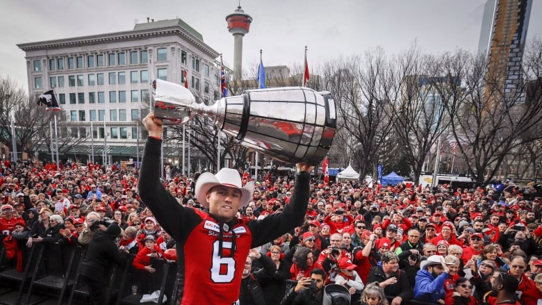 Saddle Up 2019 Grey Cup Festival In Calgary Will Feature First