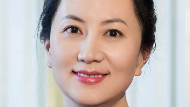 Huawei's CFO to be freed on $10M bail, judge rules   CBC News