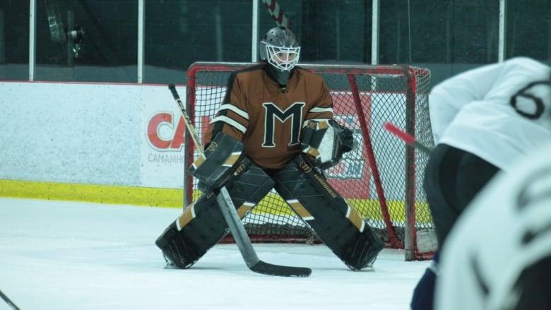 New Apps Ensure Beer League Hockey Teams Always Have Their Net