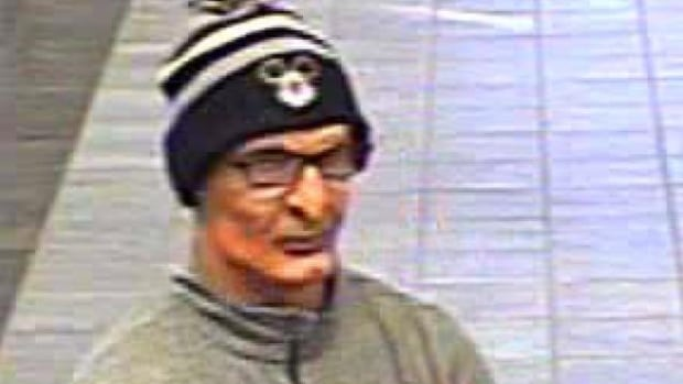 RCMP search for suspect in Leduc armed robbery