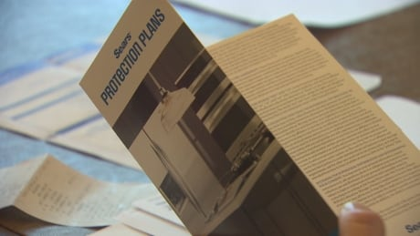 Sears customers told to continue paying for worthless extended warranties
