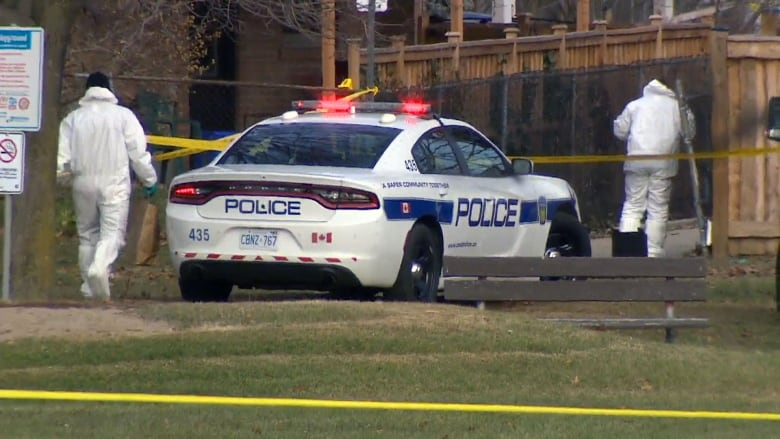 14 Year Old Killed In Mississauga Had Obvious Signs Of Trauma Peel Police Say Cbc News