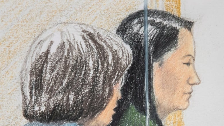 Arrested Huawei CFO makes appearance in Canadian court as U.S.  seeks extradition