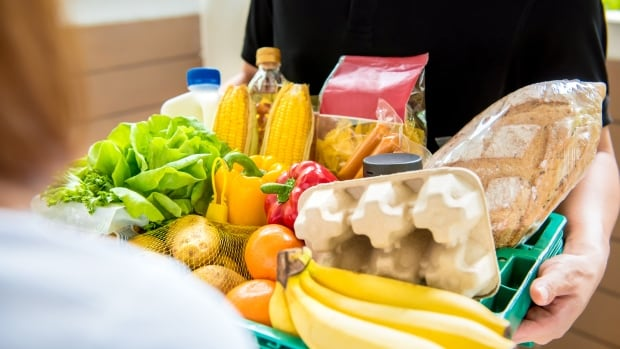 There's an app for that: Vancouver program brings groceries to seniors' doorstep