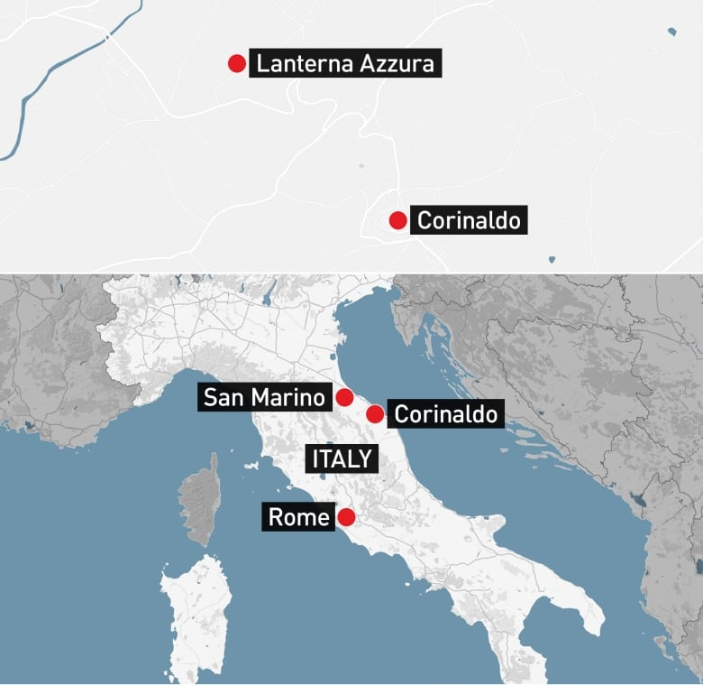 6 dead, dozens hurt in nightclub stampede on Italy's coast | CBC News