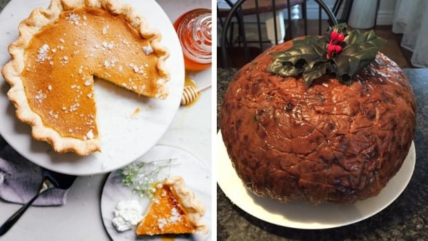 Holiday baked good bracket: Day 3 of voting to choose the ultimate winter treat