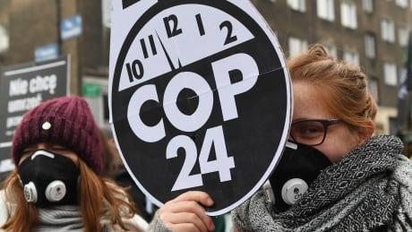 U.S., Russia, Kuwait and Saudis block key climate study at COP24