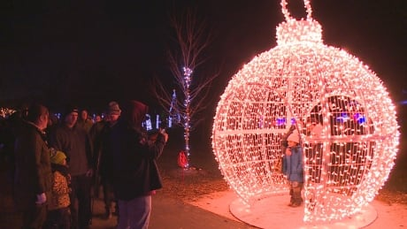 This year's Bright Lights even 'more magical' than the last