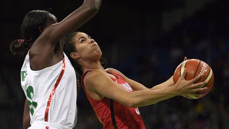 Bid launched to bring WNBA team to Toronto