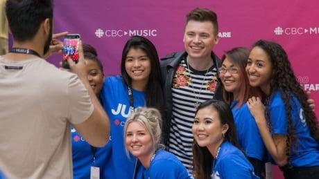 London Juno Awards now looking for southwestern Ontario volunteers