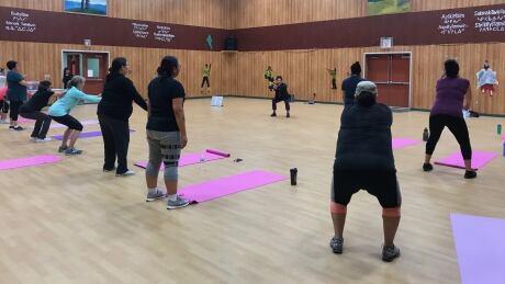 Women Warriors Onion Lake Cree Nation