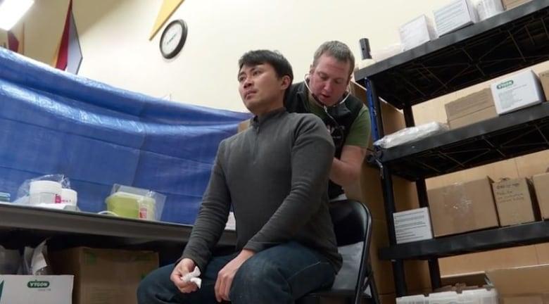 Nunavut TB rates remain high despite community testing