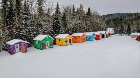 Camp Wolastoq