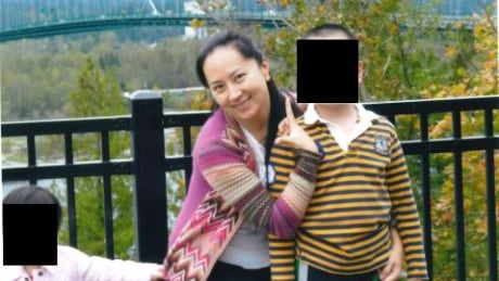 Status of Huawei CFO's husband questioned as he tries to post bail for wealthy wife