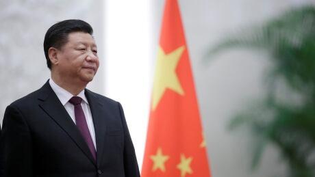 CHINA-GERMANY/