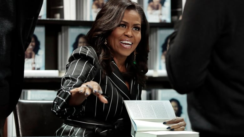 Michelle Obama Is Coming to Portland on Her National Book Tour