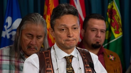 Pro-pipeline First Nations spar with environmental activists over 'devastating' tanker ban bill