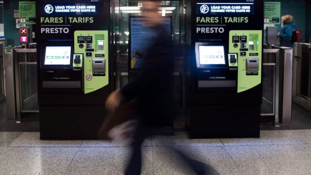 Toronto's fare evasion fine is nearly triple the amount in Vancouver or Ottawa. Here's why | CBC News