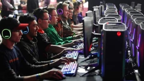 Should esports become an Olympic event?