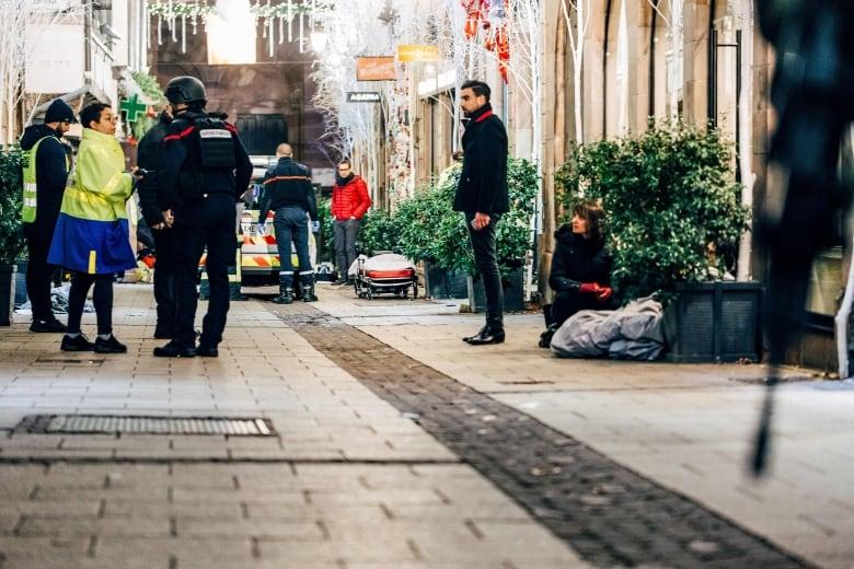 Image result for strasbourg attack