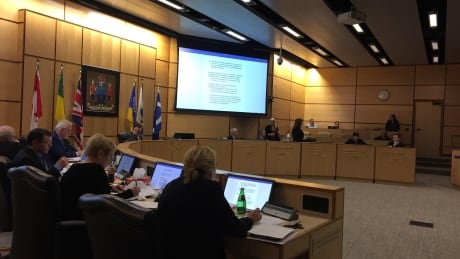 Rising population, low reserves among issues highlighted in Regina financial report