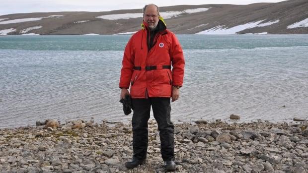 Arctic contaminants researcher wins $100K lifetime achievement award