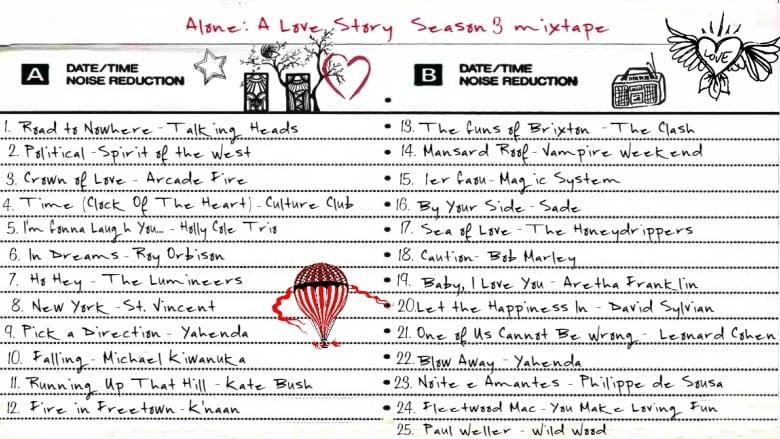 Season 3: Mixtape | CBC Radio
