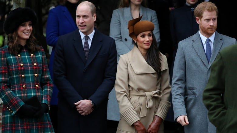 A Royal Christmas.Duelling Duchesses And A Game Of Thrones Script Why The