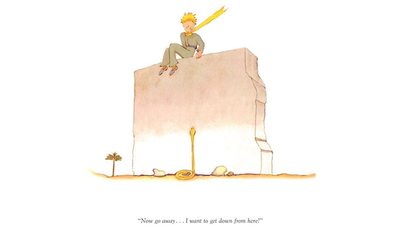 75 Facts You Might Not Know About Antoine De Saint Exupery And The Little Prince Cbc Books