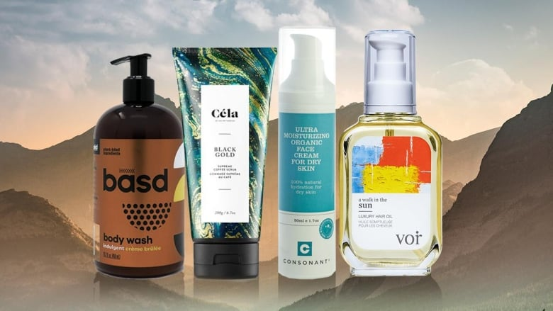 The up-and-coming Canadian beauty brands that are going to