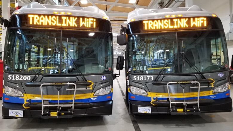 e32d01fdb1e TransLink plans to begin offering free Wi-Fi throughout its service in  2020. By 2025, it should extend to all modes of TransLink transportation,  ...