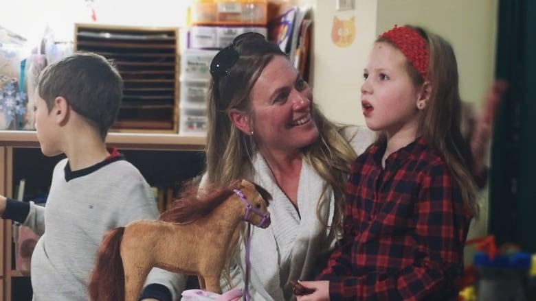 9-year-old girl first child in Canada to undergo deep brain stimulation for epilepsy