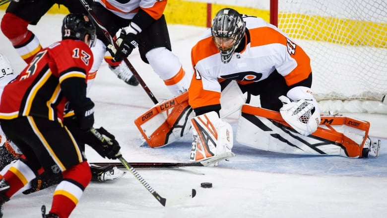 Flyers-flames